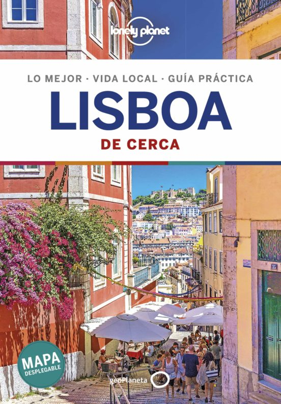 Lisboa de cerca 2019