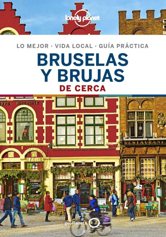 Bruselas y Brujas 2019