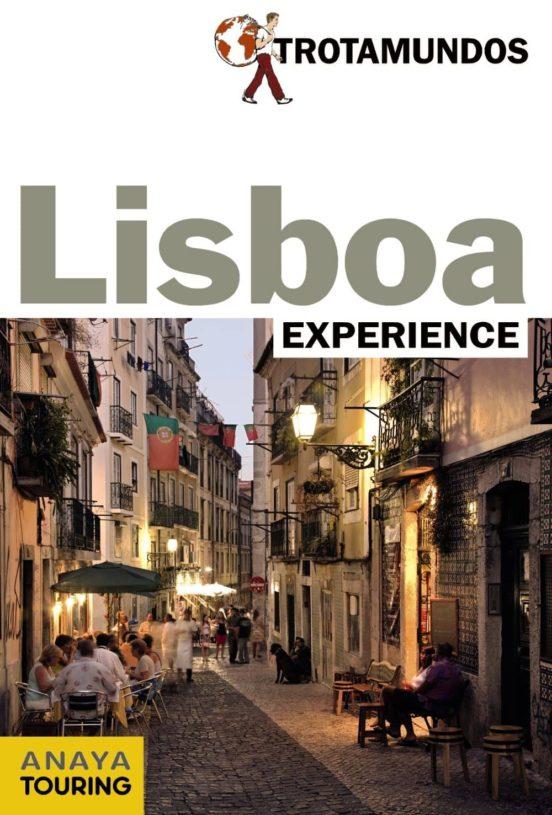 Lisboa Trotamundos Experience 2013