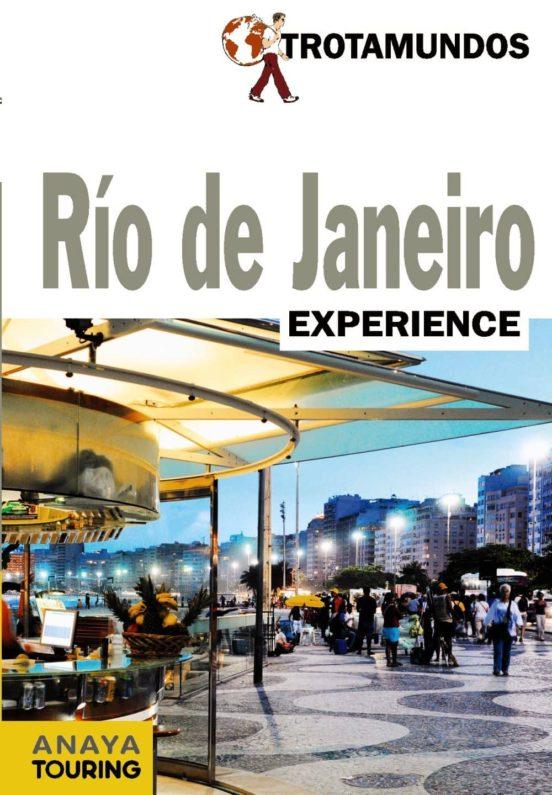 Río de Janeiro Trotamundos Experience 2014