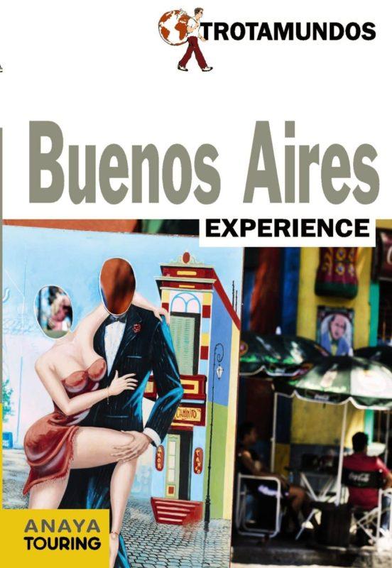 Buenos Aires Trotamundos Experience 2014