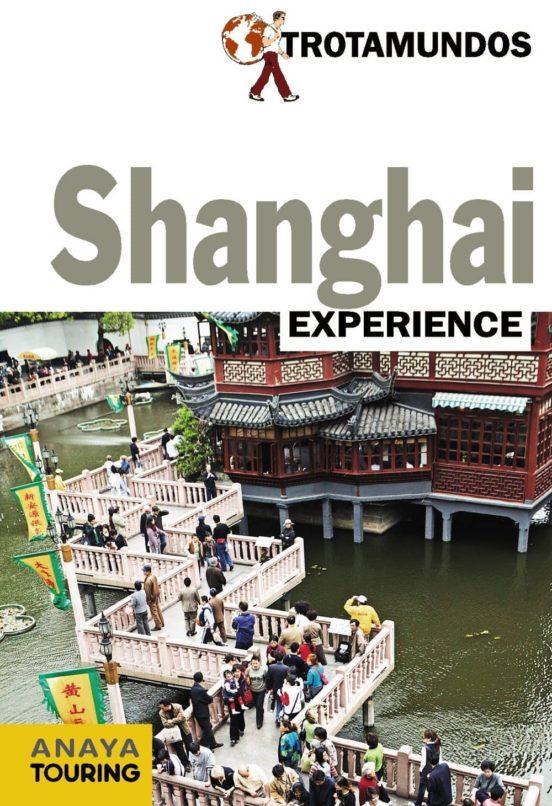 Shanghai Trotamundos Experience 2014