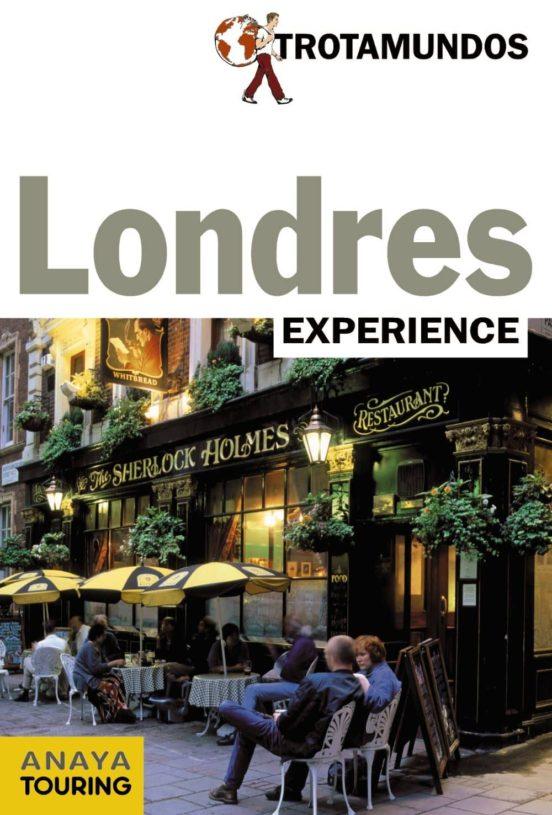 Londres Trotamundos Experience 2015