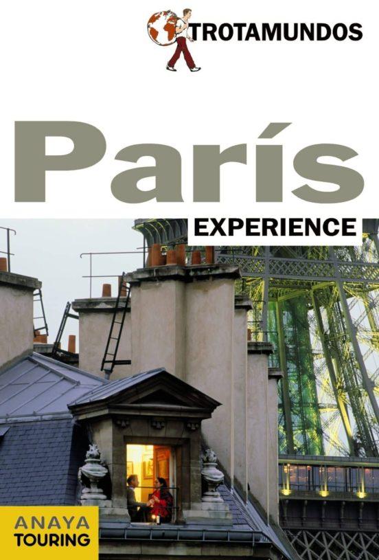 París Trotamundos Experience 2015