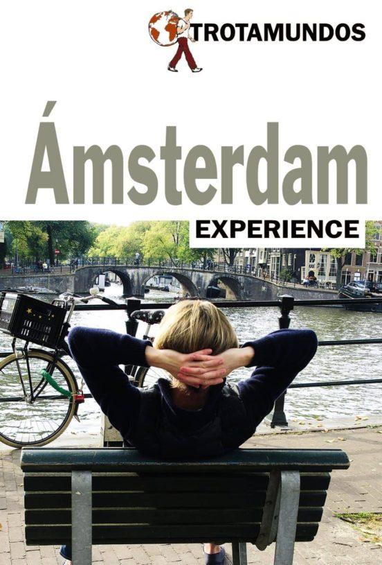 Ámsterdam Trotamundos Experience 2016