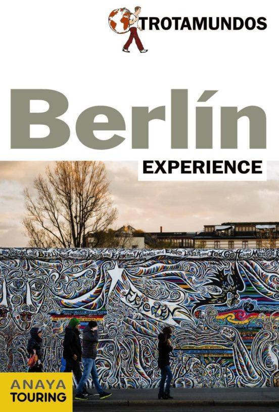 Berlín Trotamundos Experience 2016