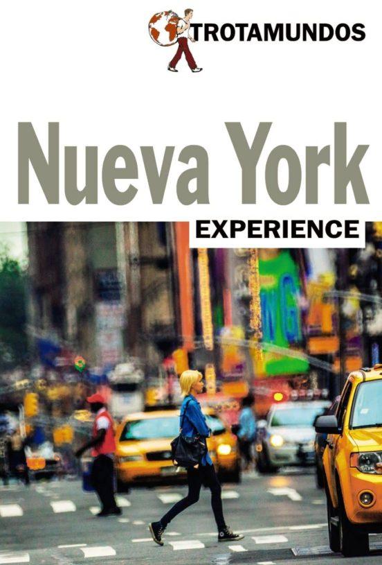 Nueva York Trotamundos Experience 2016