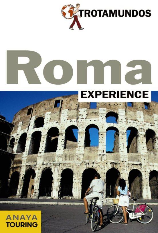 Roma Trotamundos Experience 2016