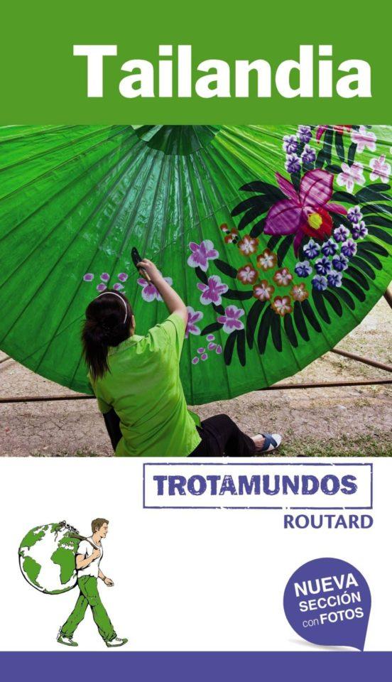 Tailandia Trotamundos 2017