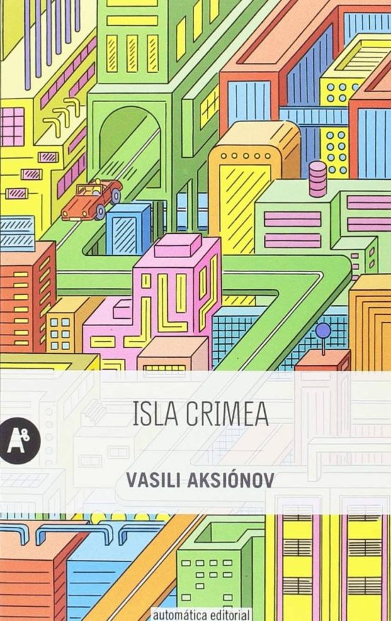 Isla Crimea