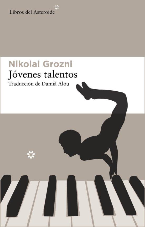 Jóvenes talentos