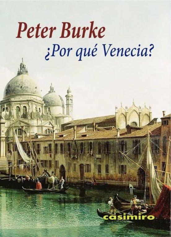 ¿Por qué Venecia?