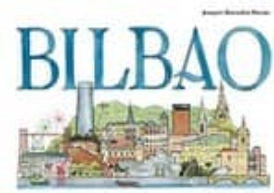 Bilbao. Acuarelas