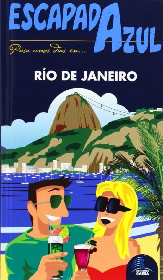 Río de Janeiro Escapada Azul