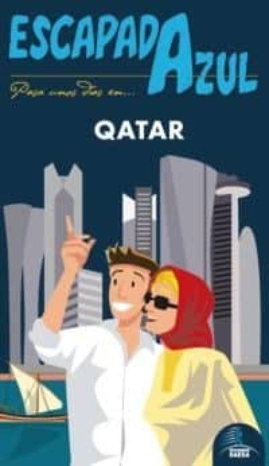 Qatar Escapada Azul