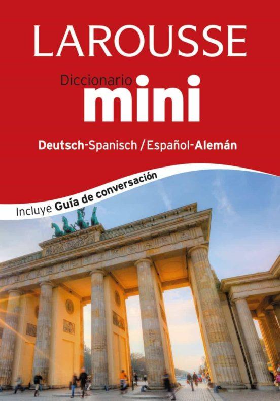 Diccionario mini español-aleman / alemán-español