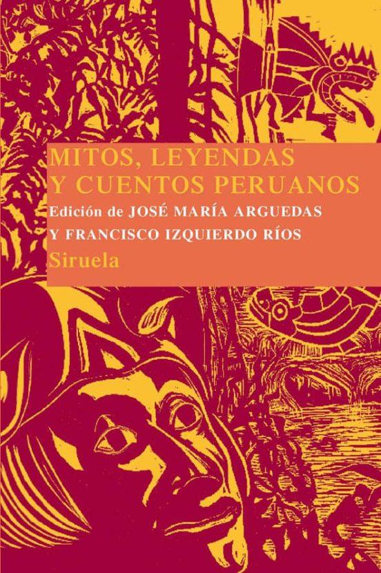 Mitos, Leyenda y cuentos peruanos