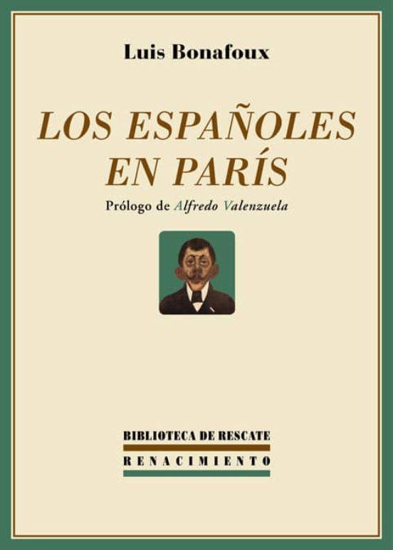 Los españoles en París