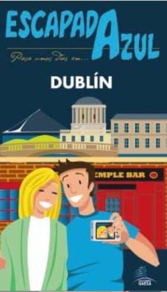 Dublín Escapada Azul