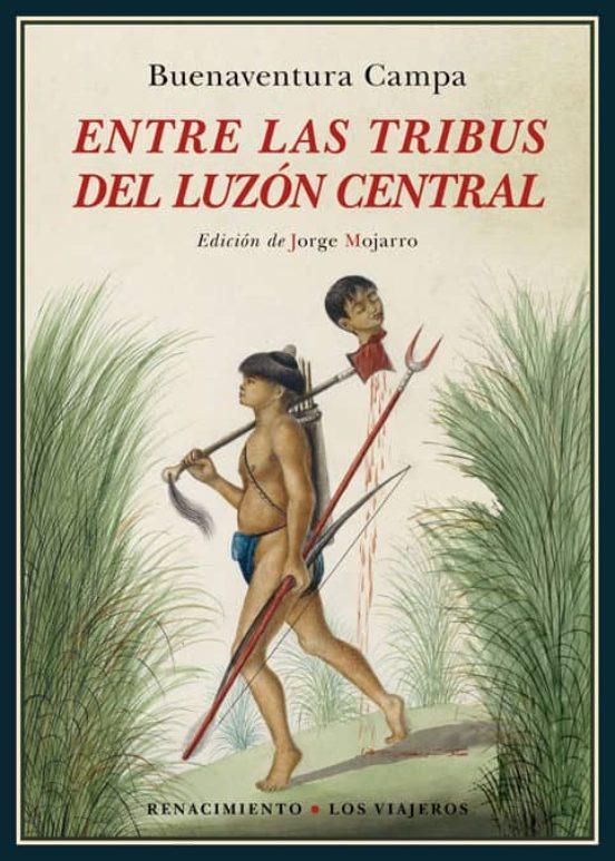 Entre las tribus de Luzón central