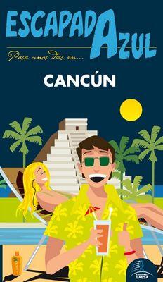 Cancún Escapada Azul