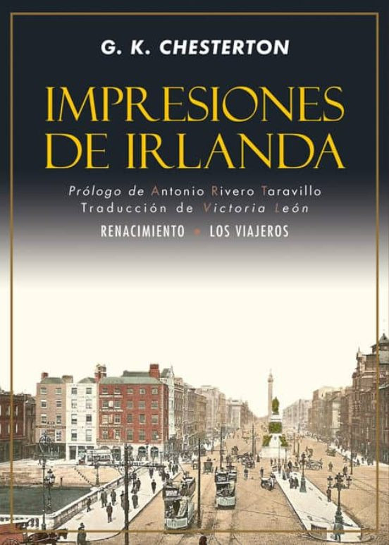 Impresiones de Irlanda