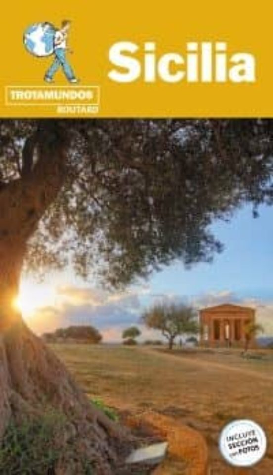Sicilia Trotamundos 2019