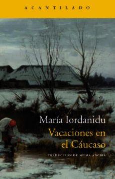 Vacaciones en el Caúcaso