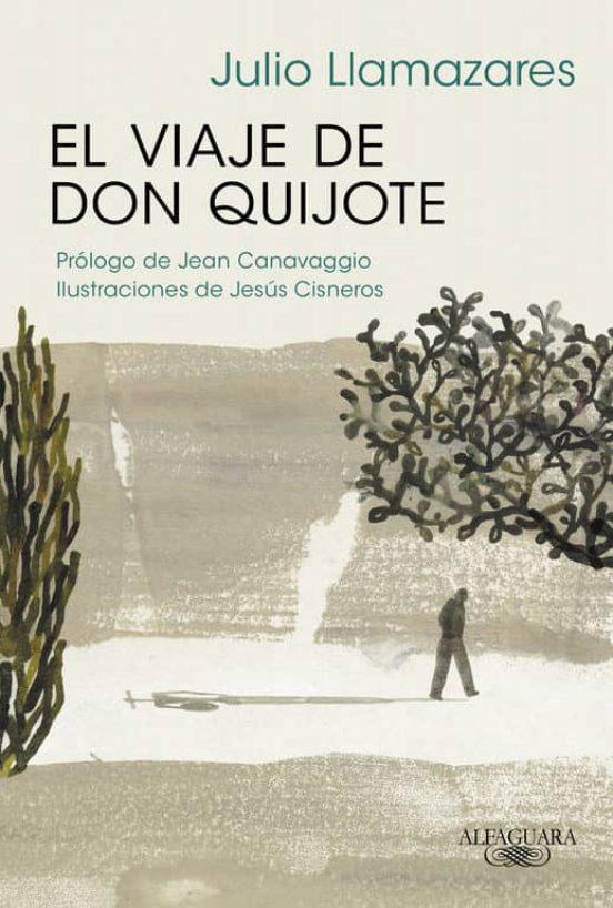 El viaje de Don Quijote