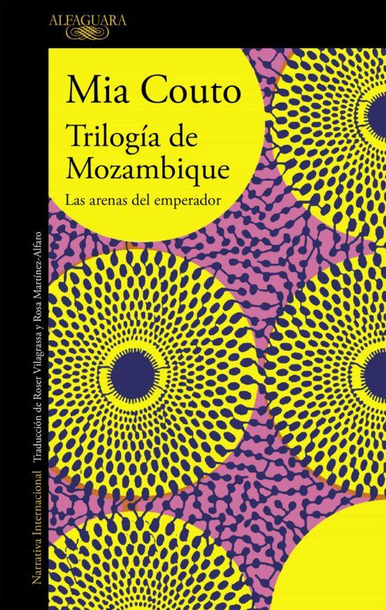 Trilogía de Mozambique. Las arenas del emperador