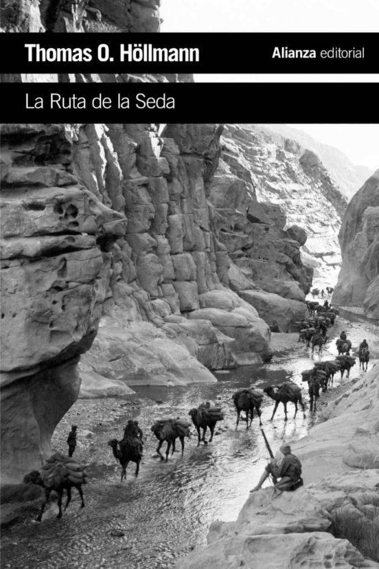 La Ruta de la Seda
