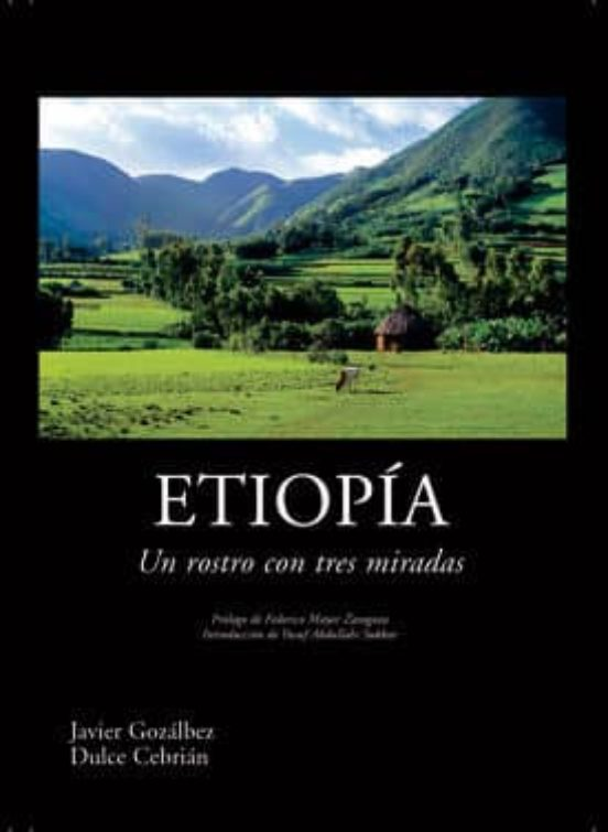 Etiopía. Un rostro con tres miradas