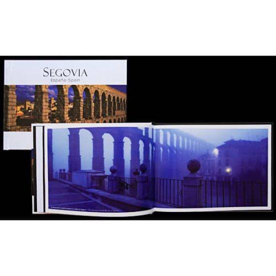 Segovia español inglés