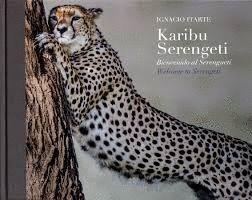 Karibu Serengeti. Bienvenido al Serengueti