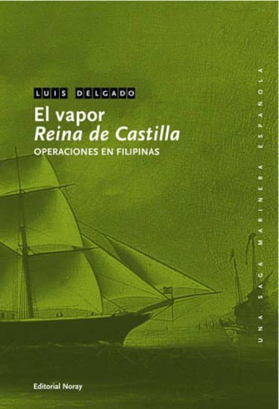 El vapor Reina de Castilla