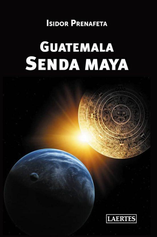 Guatemala, senda maya