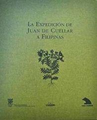 La expedición de Juan de Cuéllar a Filipinas