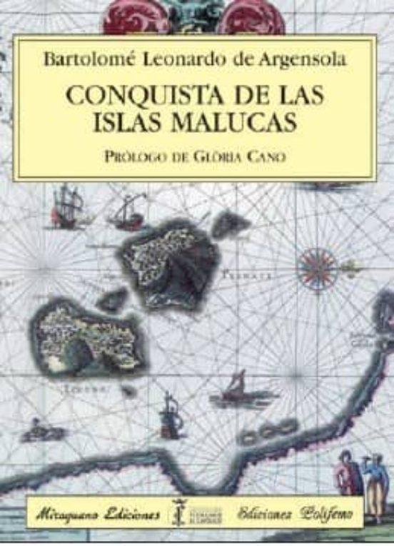 Conquista de la islas Malucas