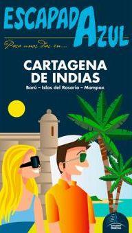 Cartagena de Indias Escapada Azul