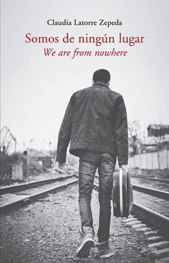 Somos de ningún lugar/ We are from nowhere