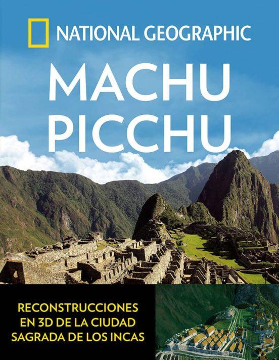 Machu Picchu. Arqueología