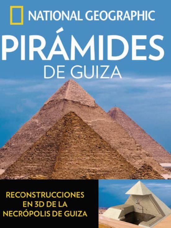 Pirámides de Guiza. Arqueología