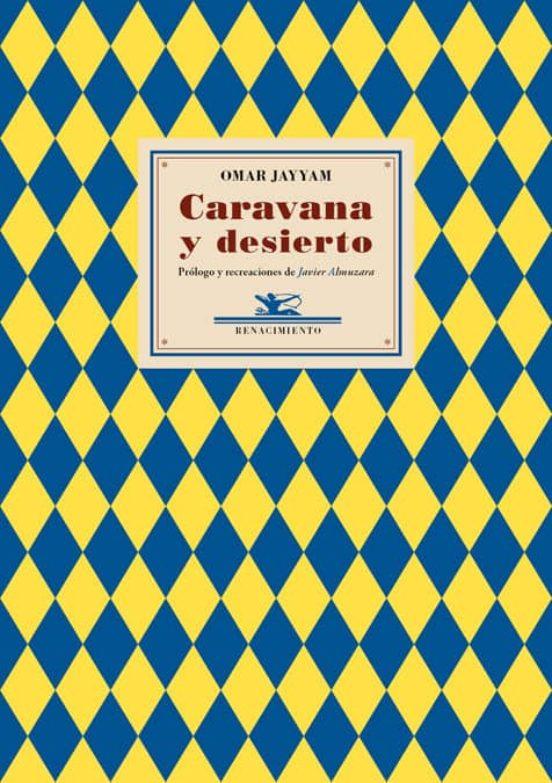 Caravana y desierto