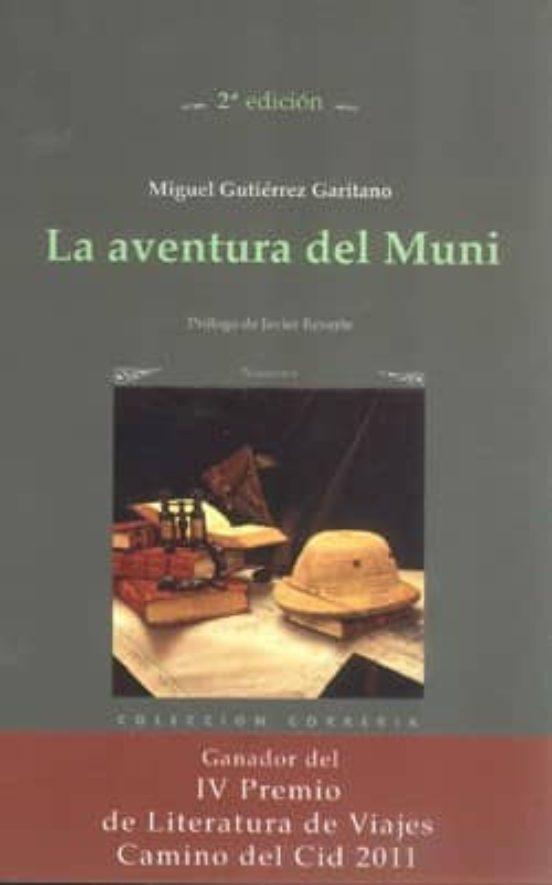 La aventura del Muni