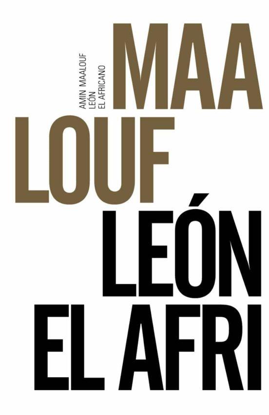 León el Africano. 50