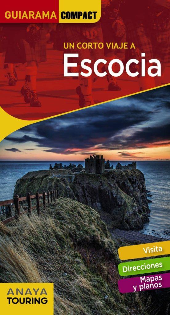 Escocia Guiarama Compact 2018