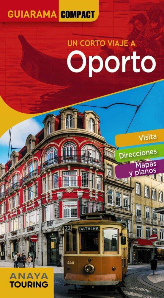 Oporto Guiarama Compact 2018