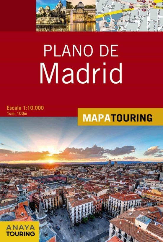 Madrid (1:10.000)