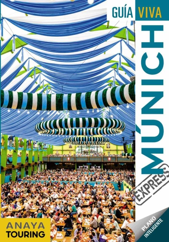 Munich Guía viva express 2019