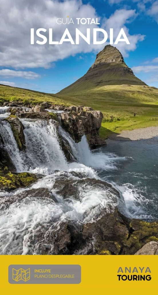 Islandia 2019